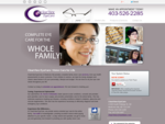 ClearView EyeCare | Optometrist | Medicine Hat | Home