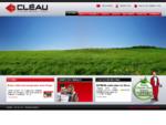 Cléau. fr - Tous les matériaux pour construire, aménager, rénover.