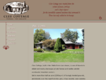 One of Wanaka's oldest private homes, this stone cottage provides comfortable self-contained holid