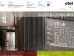 CLEI - Mobili trasformabili, letti verticali, divani, tavoli, scrivanie
