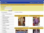 Ιερατικά Είδη, Ιερατικές Στολές, Λάβαρα, Επιτάφιοι, Βελούδα, Αγίες Τράπεζες | Clericals