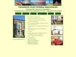 Blackpool Holiday Flats - Blackpool Self Catering Holiday Apartments