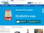 Clica Sorocaba - O Shopping mais próximo de você