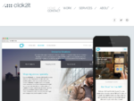 Digital Marketing Agency | Web Design | Sydney | Click2it Digital
