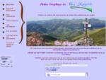 Création et refonte de sites internet et d'imprimés publicitaires en Lozère - entreprise Clic Marger