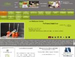 Vaisselle jetable plastique grossiste discount en couverts assiettes verrines serviettes et plateaux
