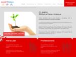 Climax, solution en génie climatique et énergie renouvelable