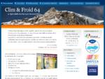 Climatisation et Pompe à chaleur au Pays Basque | Clim Froid 64 - Energies Renouvelables au