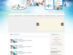 Clinique des 2 Caps  Chirurgie, Médecine, Convalescence, Réadaptation, Soins non prog