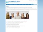 Clínica Dr. Benito de Benito | Especialista en Aparato Digestivo