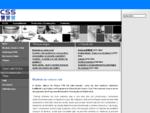 Início - CSS - Clínica Médica e Dentária