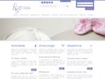 Clínica FGO | Reprodução Humana, Ginecologia e Obstetrícia