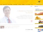 Clínicas Dr. Pedro Choy - Medicina Tradicional Chinesa - Lisboa