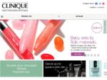 Clinique México | Sitio Oficial | Tratamientos para el cuidado de la piel, Maquillaje y ...