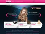 Buy Hair Extensions Online, Human Hair Extensions, Real Hair Extensions, Remy Hair Extensions