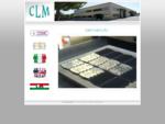 CLM Lucidatura Metalli