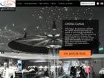 C-log, Spécialiste de la préparation de commande de détail, solution logistique, e-commerce