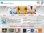 CLOISONS EXPRESS - Cloison amovible, mur mobile, faux plafond, plancher technique, aménagement d