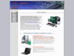 Clonet Computers - Prodej a Servis PC Praha