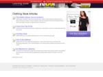 Clothing Store | Clothing Stores Online Clothing Store