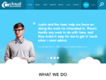 Cloud Accountants | xero, cloud accounting, online accounting services, chartered accountants