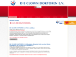 DIE CLOWN DOKTOREN E. V.