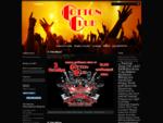 Cotton Club - Ночной Рок-Клуб Ташкента