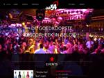 Discotheek - Club 54