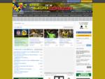 Esta es la web de los aficionados de Club América. Aquí sólo encontrarás águilas de corazón. ¡Vamo
