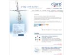 Club ClaroSwiss Boutique en ligne des produits ClaroSwiss