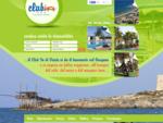 villaggi vieste club IN vieste villaggio sul mare