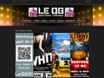 Bienvenue sur le site du QG Club Chaumont