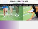 sportschool Club Physique Lunteren - Home