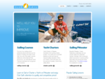 Sailing school Pittwater, Sydney Australia, offering quality Australia Yacht charters in Pittwater