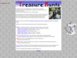 CluesGo Treasure Hunts