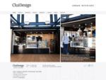 Clui Design Urban Interiors
