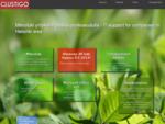 Mikrotuki yrityksille pääkaupunkiseudulla - IT-support for companies in Helsinki area -Clustigo