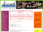 CMA - Centre Musical Accords