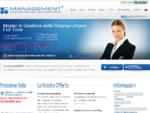 C MANAGEMENT | Master a Roma Marketing Management Comunicazione Formazione Post Laurea Master ...