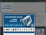 C. matic - Raccordi Automatici