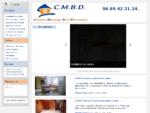 CMBD - Cuisines Montage Bois D233;coration