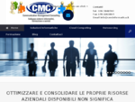 CMC Informatica - Consulenza Software - Assistenza AS400