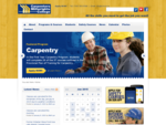 Carpenters Millwright College - All the skills you need to get the job you want!