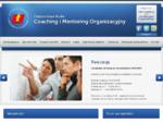 Uniwersytet Łódzki - Studia Podyplomowe Coaching i Mentoring Organizacyjny