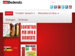 CML Bedendo | Bagni Chimici Sebach - Box Monoblocchi - Strutture Metalliche