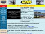 Club Motonautique Nivernais