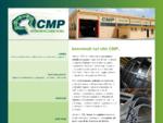 CMP Costruzioni Meccaniche Pergola