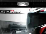 CMS Helmets - High Tech Performance Helmets