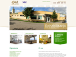 Centrum Medyczne Salute - rehabilitacja, dermatologia, ortopedia, centrum flebologii, ginekologi