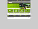 CM SYSTEM - reklama tramwaje autobusy